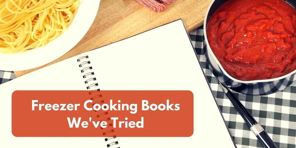 OAMC: Prepare / Freeze / Cook! Better Quality Freezer Meals