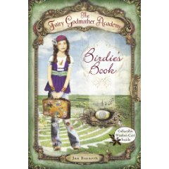 1st in the Fairy Godmother Academy - Birdie's Book
