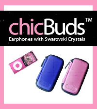 chicBoom - Speaker and case for your Gen 4 iPod