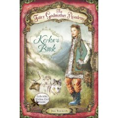 Kerka's Book - the 2nd in the Series