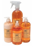The Good Home Co Italian Citrus Scented Household Products