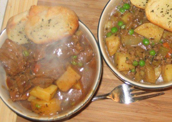 Beef Veg Stew