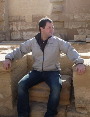 Our Wanderlust Son – Photos from Egypt