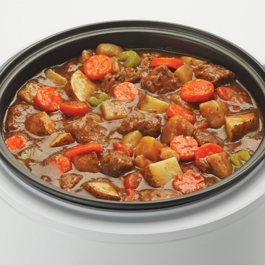 Aroma ARC-1000 Rice Cooker - Stew