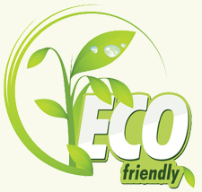 Being Eco-friendly is cheap and easy