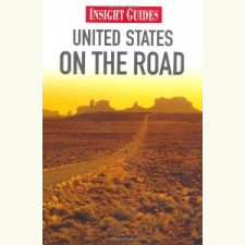 Insight Guides United States on the Road Travel Guide