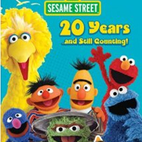Sesame Street: 20 Years...and Still Counting! DVD