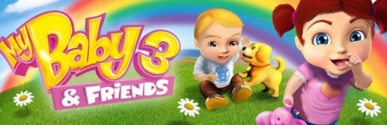 Find out more about My Baby 3 & Friends at the official website