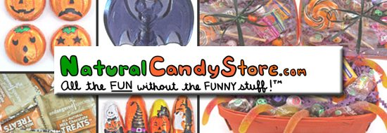 Shop for natural, organic, and vegan candy online at the Natural Candy Store