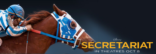 Disney's Secretariat Movie Giveaway