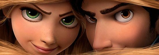 Disney's Tangled hits theaters in time for the Thanksgiving Holiday 2010