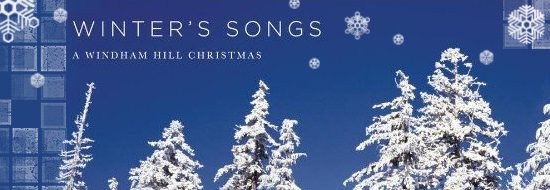 Winter's Songs A Windham Hill Christmas CD - purchase online at Amazon.com