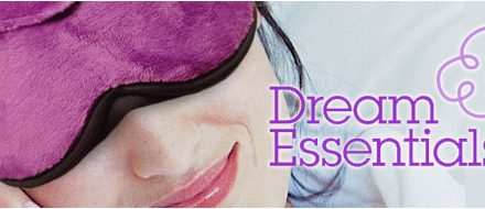 Dream Essentials Escape Travel Sleep Mask Review