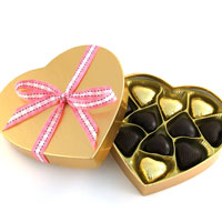 Consider Fair-Trade Chocolate and Natural Food Coloring this Valentine's Day