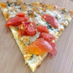Check out the New FRESCHETTA Simply Inspired Pizzas