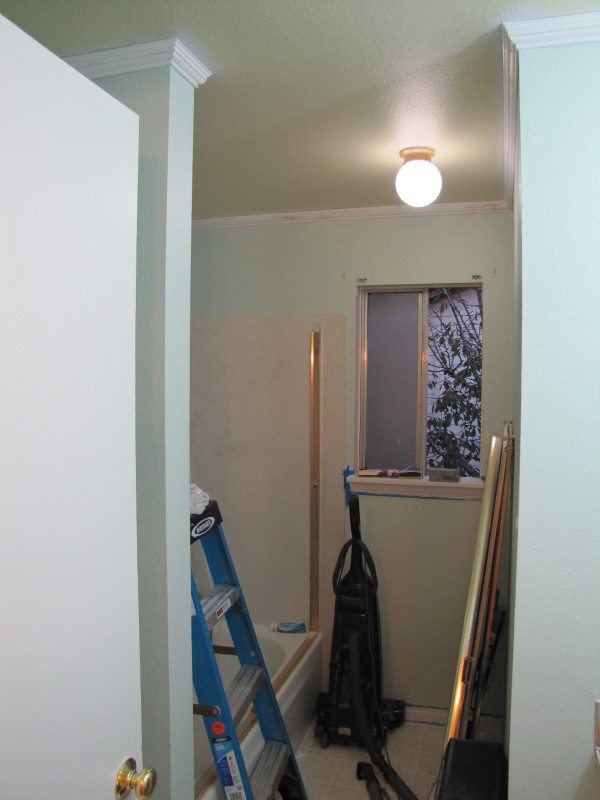 Choosing the pefect ceiling paint is as simple as mixing 3 parts of white paint with 1 part of your wall color