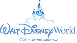 Walt Disney World logo (1997-present)