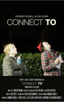 Connec To Indie Film Poster