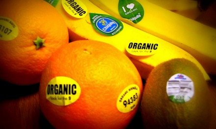 Do You Know What Your Fruit and Vegetable Labels Are Telling You?