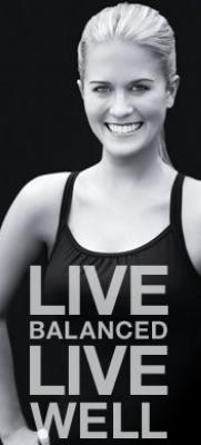 Live Balance, Live Well