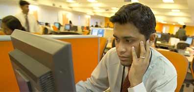 OfficeTiger Worker