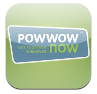 PowWow Now UK Free Conference Calling