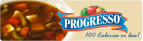 Progresso Light Soup Review