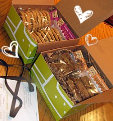 Shari's Berries Delivers Gourmet Treats For Any Occasion