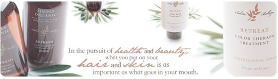 Shop for Simply Organic Hair Care Products Online