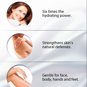Skin MD Natural Moisturizer qualities