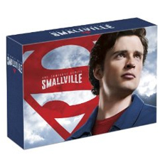 Smallville Final Season Finale Video Clip