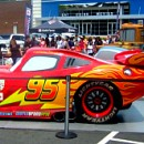 Disney/Pixar Cars 2 Tour Information
