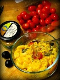 How to Make Frozen Mac and Cheese More Palatable and My Saturday Weight Watchers Food Diary