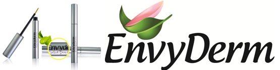 EnvyDerm logo