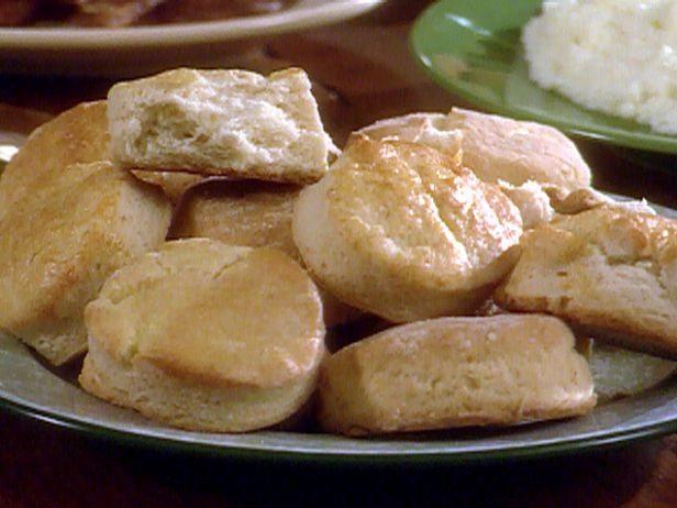 Paula Deen Cream Cheese Bisquits