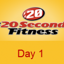 What is a 20 SECOND FITNESS Workout?  Will it Work for Me?