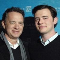 Tom & Colin Hanks