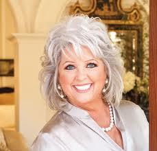 Paula Deen's Chocolate Chip Cream Cheese Ball Recipe for Mother's Day