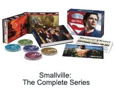 Purchase Smallville: The Complete Series online at Amazon.com - preorder price guarantee