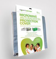SmartSense Anti-Radiation Microwave Cover
