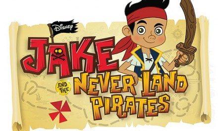 Interact With Disney Junior: Yo Ho, Let's Go! Summer