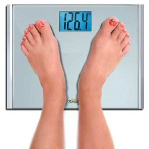 My scale looks just like this....I wish the weight was mine as well