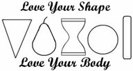 love your body - Google Images