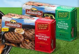"Johnsonville ""No Ordinary Burger"" Recipe Contest"