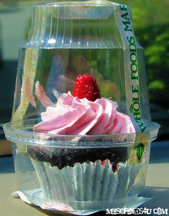 Dashboard Cupcake Picnic