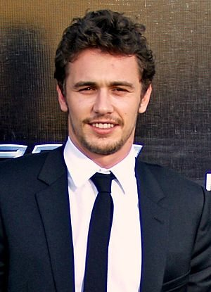 """Franco and Kunis Begin Filming Disney's """"Oz The Great and Powerful"""""""