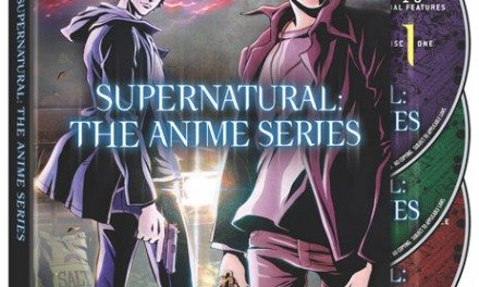Supernatural: The Anime Series – What Would Your Animated Story Look Like?