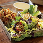 Chicken Lettuce Wraps Bistro Box