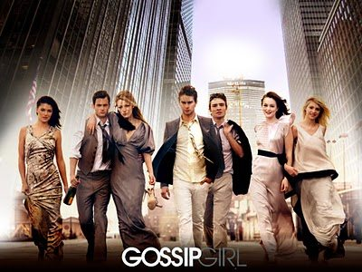 Fashion + Scandal = Gossip Girl – Season 4 on DVD