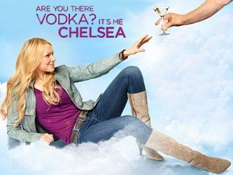 Are you there Vodka? It's Me Chelsea on NBC mid-season 2011/2012